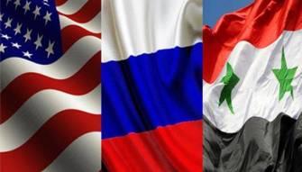 لا اجندات خلافية اميركية ـ روسية في سوريا