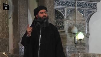 Daesh Confirms Death of Group Leader al-Baghdadi