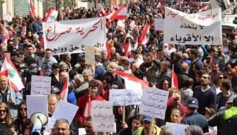 لبنان بحاجة الى حالة استنفار قصوى اقتصادية واجتماعية