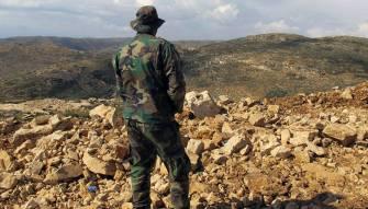 Hezbollah, Syrian Army Push Terrorists From Tal Burkan at Lebanon-Syria Border
