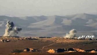 معركة الجرود احدى العلامات لإعادة ترميم العلاقات اللبنانية - السورية