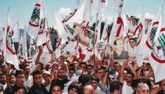 خيارات جعجع الانتخابية في كسروان - جبيل