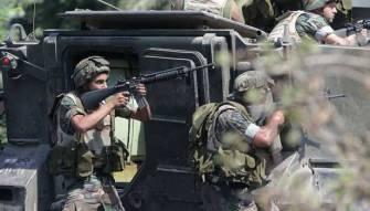 معارك قاسية تنتظر الجيش على الحدود الشرقية