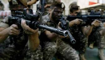 اكتمال عناصر المعركة ضد «داعش» سياسياًَ وعسكرياً