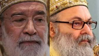 الكنيسة الارثوذكسية في مهب الازمات