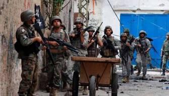ريتشارد حذرت من تنسيق الجيش مع حزب الله والجيش السوري