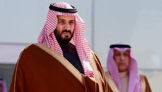 محمد بن سلمان يوجه رسالة إلى الأسرة الحاكمة في قطر.. وهذا ما أمر به
