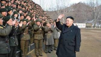 خطوة مفاجئة.. رئيس عربي  يبعث رسالة تهنئة لكيم جونغ اون