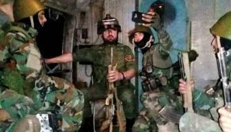الجيش السوري والحلفاء اكملوا الطوق حول دير الزور