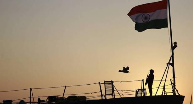 India begins major overhauling of country s coastal for Coastal burglar alarm