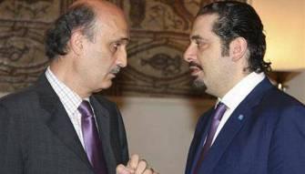 الحريري وجعجع «طبعاً» مع بقاء الاسد