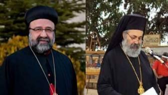 ما سر اختفاء المطرانين يوحنا ابراهيم وبولس اليازجي