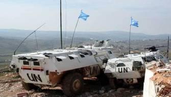 ورقة اليونيفيل والضغط على حزب الله