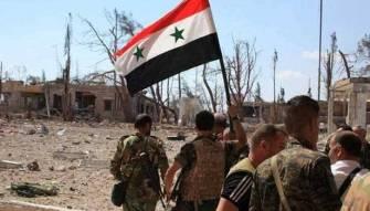 سوريّة القويّة وخيبة العدو