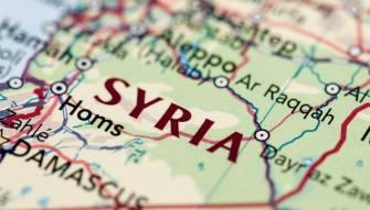 سوريّة ولبنان سماء واحدة