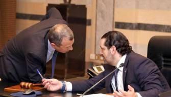 الحريري ملتزم بالتسوية الرئاسية رغم الانتقادات السنية