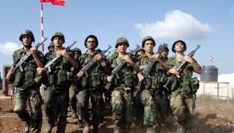 هل يستمرّ الدعم الأميركي للجيش اللبناني؟