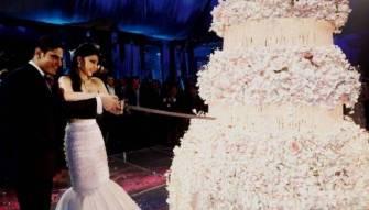 """زواجه من هيفا كلّفه 9 ملايين دولار و""""كاتيا"""" حبيبته الجديدة.. هذه أسرار أبو هشيمة"""