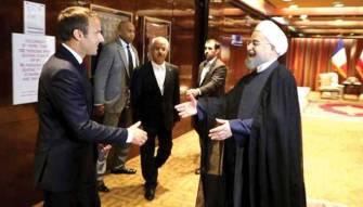 روحاني : التهديدات الاميركية لا تهزنا .. واشنطن : لا انسحاب من الاتفاق