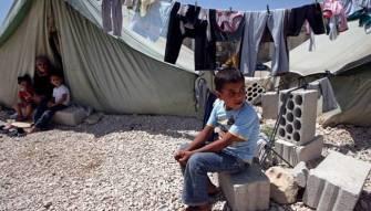 ما المشكلة في توطين السوريين في لبنان؟