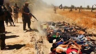 العزو: انا انتمي لـ«داعش»