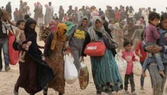 نقل 700 الف لاجئ دون لجنة حكومية لبنانية - سورية عملية فاشلة