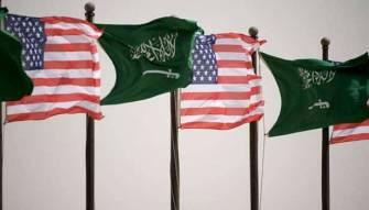 الخطة الأميركيّة السعوديّة