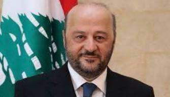 الرياشي: من يشارك في الضريبة عليه أن يشارك في السلسلة وخريجو اللبنانية فخر للبنان