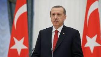 أردوغان: تركيا لها القوة لتتجاوز كافة المشاكل التي تواجهها ويمكننا فقط العبور إلى مستقبل واعد عبر شعبنا الموحد وتحت راية واحدة