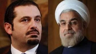 روحاني: لا قرار في لبنان من دون ايران