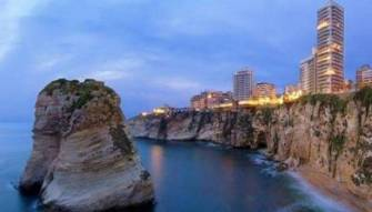 «أوعى لبنان...»