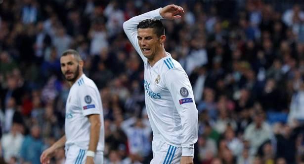 الأوضاع مشتعلة داخل  ريال مدريد .. رونالدو يشعر بالغضب تجاه إيسكو   الديار
