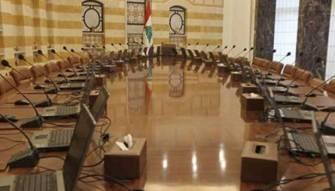حكومة تسوية لن تنجح في اخراج لبنان من عين العاصفة