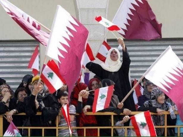 قطر: كنّا جزءاً من لعبة أكبر تحدث الآن في لبنان   الديار