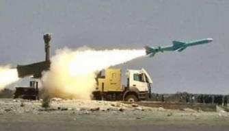 ماذا يكشف صاروخ الرياض ؟