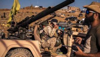 سلاح حزب الله خارج النقاش ومبدأ النأي بالنفس نافذ