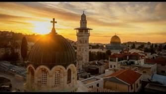 القدس عربية إذا كان في العالم العربي رجالاً!