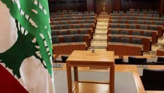 تحالف رباعي للوطني الحر والمستقبل والثنائي الشيعي.. وجنبلاط على الطريق