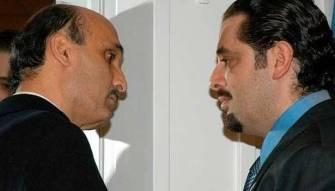 كباش الحريري ـ جعجع رباعي الاهداف ويتوزع بين «التدجين» و«الانتقام»