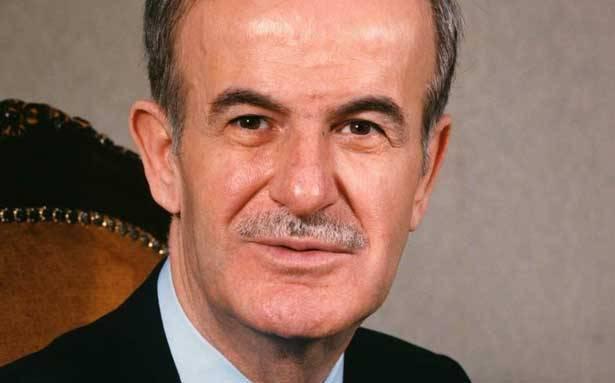 حافظ الأسد الرئيس التاريخي الذي سيُخلّده التاريخ   الديار