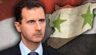 الأسد يقود المعركة الحاسمة