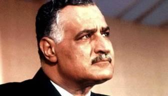 السيّد العروبي يُنصف عبد الناصر