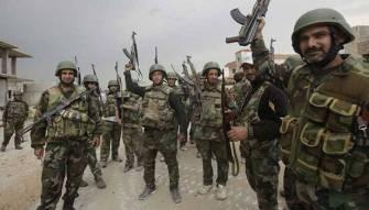 الحرب الوطنيّة السوريّة