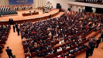 الإنتخابات العراقيّة سيتمّ تأجيلها .. إذا حصلت 10 في المئة من السنّة سينتخبون