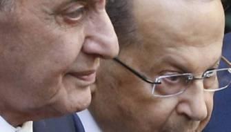 معركة «المرسوم» حسمت لصالح عون ومراسيم الترقية تحسم لصالح بري