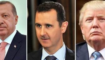 الأسد المستفيد الأول من الحرب التركيّة ضدّ التحالف الكردي ــ الأميركي