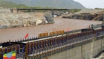 مصر وإثيوبيا اتفقتا على مياه النيل