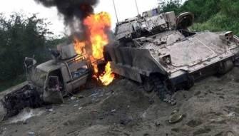 خسائر كبيرة في الجيش السعودي في اليمن