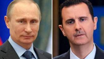 روسيا تريد انهاء الغوطة فما هي الأسلحة التي أرسلتها