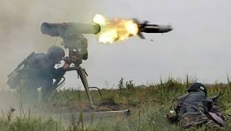 ما سر صاروخ بي جي أم 71 – تاو في الغوطة